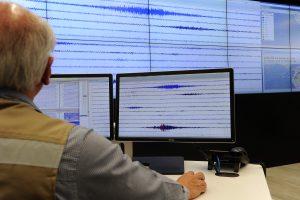 Rumuniją supurtė 5,6 balo žemės drebėjimas, smūgiai buvo juntami Ukrainoje