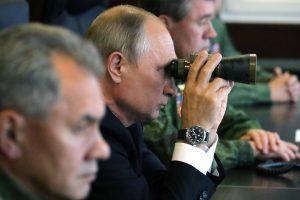 Ko imtis NATO, kad pažabotų Rusijos siekius Juodosios jūros regione?