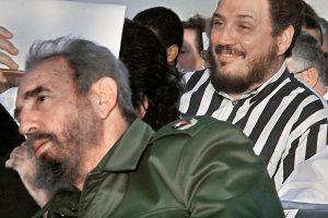 Kuboje nusižudė velionio prezidento F. Castro vyriausias sūnus