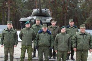 Lietuvos ginkluotės inspektoriai tikrins dalinį Baltarusijoje