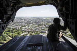 Iškils trys nauji kariniai miesteliai – ieško statytojų