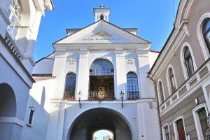 Vilnius kviečia aplankyti miesto piligrimų kelią