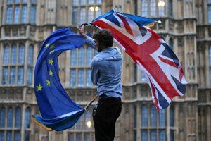 """Brexit"" supurtė ES, kas toliau?"