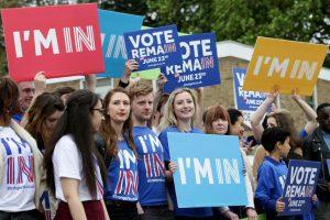 """Britai tarė """"ne"""" ES: kas laukia esamų ir būsimų lietuvių studentų?"""