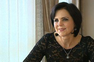 Premjero žmona J. Butkevičienė – apie namus ir savas vertybes