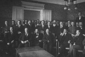 J. Stikliorius: bolševikai lietuvius rusino gudriau ir rafinuočiau