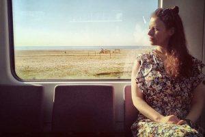 A. Kavaliauskaitės idėja Lietuvai: sukurkime gražių vaizdų