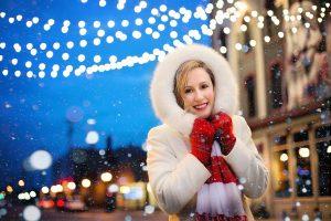 Savaitės orai: ruoškitės – gausų sniegą keis šalčio banga