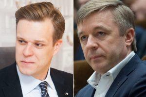 Apklausa: politinis sezonas prasidėjo opozicijos persvara
