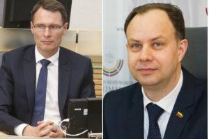 Turtingiausias ministras – E. Jankevičius, mažiausiai turto turi A. Veryga