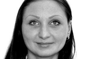 Vilniuje dingo dar viena jauna moteris