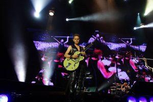 """""""Depeche Mode"""" padarė išimtį lietuviams"""