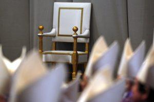 Monsinjoras R. Makrickas: popiežiaus paskelbta rinkliava padėjo išgarsinti Lietuvą