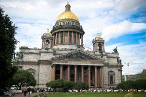 Komercijos atašė iš Sankt Peterburgo persikels į Nyderlandus