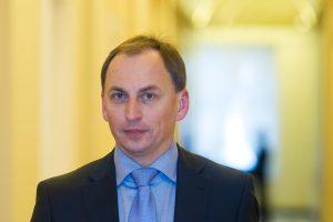 Ž. Plytnikas neketina dalyvauti Seimo rinkimuose