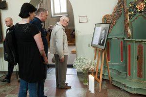 Lietuva atsisveikina su Seimo nariu R. Žilinsku