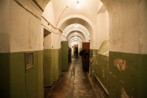 Genocido tyrimo centras kviečia nemokamai aplankyti ekspozicijas