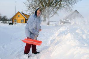 Sinoptikė: kitą savaitę laukia neįprasta šiai žiemai naktis