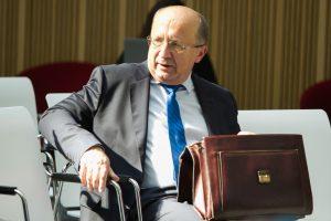 Opozicija: S. Skvernelio Vyriausybei gali trukdyti politinės patirties stoka