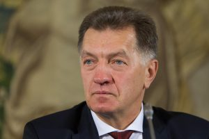 A. Butkevičius apgailestauja dėl nepavykusių sveikatos ir švietimo reformų