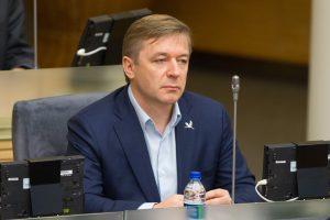 Seimas gavo Konkurencijos tarybos atsakymus dėl prekybos trąšomis