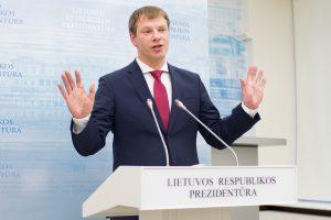 Kokios mokesčių naujovės laukia Lietuvos?