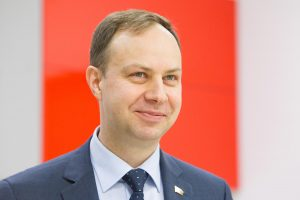 Naujasis sveikatos ministras: kyšių nedaviau ir negavau (interviu)