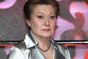 Prokurorai pasigailėjo policijai kyšį siūliusios R. Jokubauskaitės