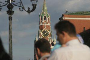 Iš Rusijos pabėgęs nacionalistas J. Gorskis Lietuvoje prašys prieglobsčio