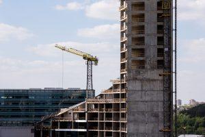 Visuomenei – daugiau informacijos apie statybas