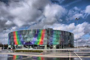 Teismas padėjo tašką ginče dėl Šiaulių arenos