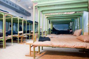 Tyrimas: kokios kalinių taisyklės galioja Lietuvos kalėjimuose šiandien?