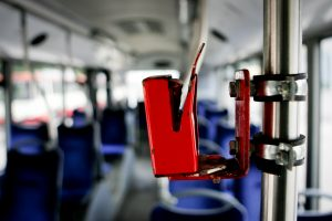 Nuo rugsėjo 1-osios keičiasi autobusų maršrutai