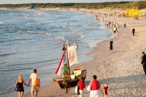 Psichologė: ugdyti atostogų kultūrą būtina