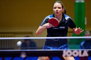 Lietuvos stalo tenisininkai startuoja Europos olimpinės atrankos turnyre
