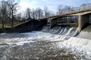 Visuomenininkai priešinasi idėjai statyti užtvankas upėse