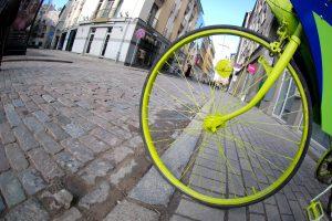 Kokius vaizdingus maršrutus dviračiu rekomenduoja žinomi vilniečiai?