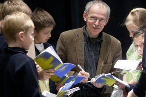 Lietuvių autorių kūriniai sužavi viso pasaulio vaikus
