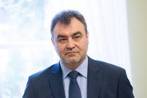 E. Kūris Strasbūro teisme užstojo buvusį komunistą Vengrijos teisėją