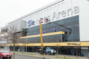 Vilniaus valdantieji nesvarstė arenų NT mokesčio klausimo