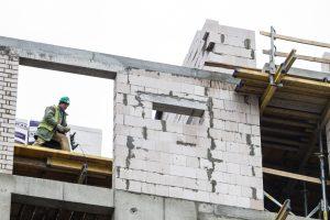 Suomiai Vilniuje kuria dar 1800 darbo vietų
