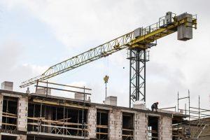 Statybos inspekcija paršo prokurorų pradėti tyrimą dėl dviejų darbuotojų