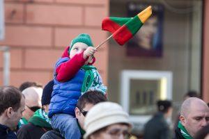 Seimas užsimojo stabdyti lietuvių tautos nykimą