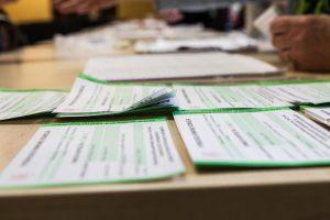 Paaiškėjo, kada vyks referendumas dėl dvigubos pilietybės