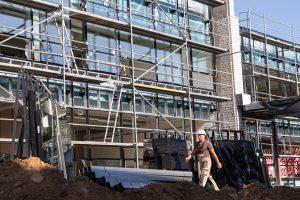 Kas gali vykdyti statybos techninę priežiūrą?