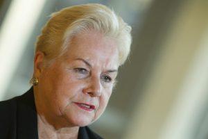 D. Navickienė: pasaulio lietuviai jaučia pareigą Lietuvai