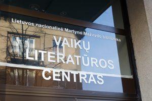 Teismas atmetė kontrolierės skundą dėl M. Mažvydo bibliotekos