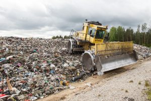 Atliekų tvarkymo sektoriuje – itin svarbi naujovė