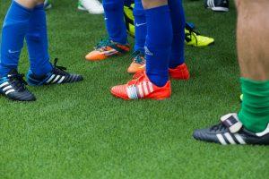 Savivaldybėms bus perduota 14 naujų sporto aikštelių
