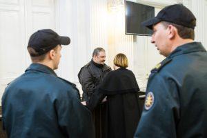 Advokatė: Sausio 13-osios bylos kaltinamasis J. Melis yra auka ir įkaitas